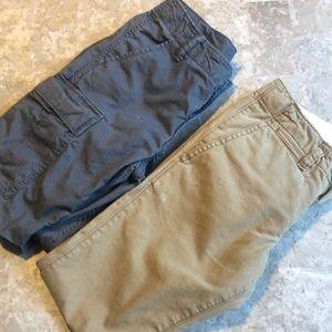 Gap boys pants